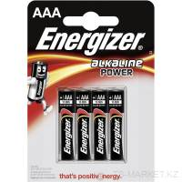 Батарейка Energizer POWER AAA LR03 300132604 (4 шт.)