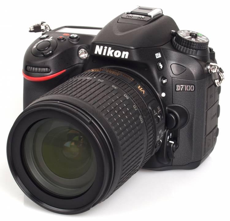 Nikon D50 61MP Digital SLR Camera with 2880mm f3356G